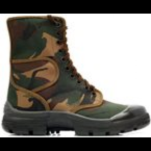Footwear Africor Military Security Uniform Manufacture