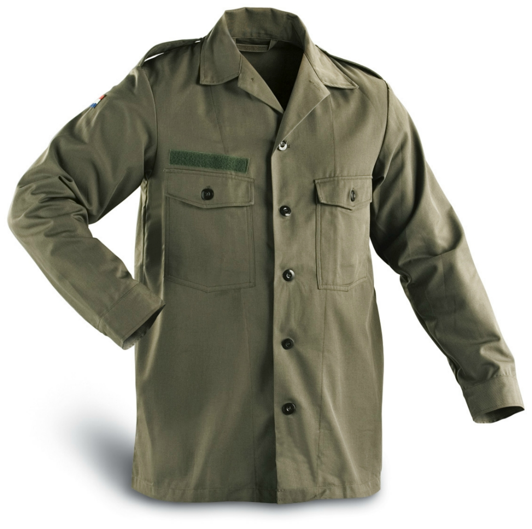 Shirts | Africor - military security uniform manufacture ...